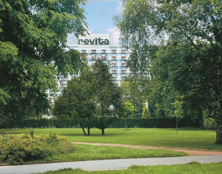 Hotel Seela Bad Lauterberg